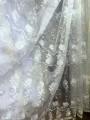 Тюль Карина (белый)