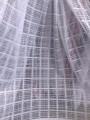Тюль Стефания (белый)