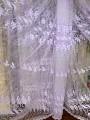 Тюль Амелия (белый)