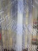Тюль Тина (белый)