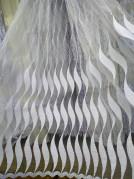 Тюль Селеста (белый)