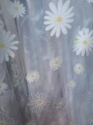 Тюль Мери (белый)