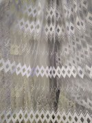 Тюль Лесли (белый)