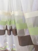 Тюль Рейли (шоколад)