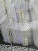 Тюль Мелинда (белый)