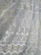 Тюль Анита (белый)