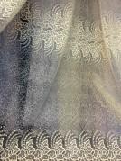 Тюль Элизабет (молочный)