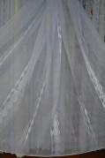Тюль Кристина (белый)
