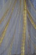 Тюль Кристина (золото)