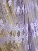 Тюль Адель (белый)