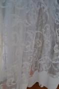 Тюль Аморет (белый)