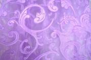 Тюль Барашка (фиолетовый)