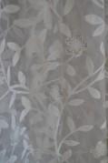Тюль Снежок (серебро)