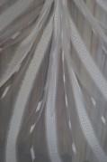 Тюль Египетская (белый)