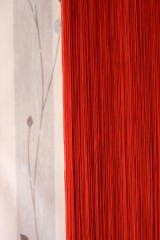 Однотонные №17 - Красный