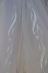 Тюль Агнис (белый)