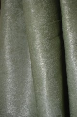 Шторы Метрополь (зеленый)