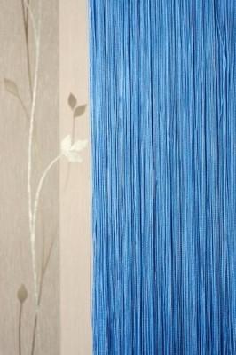 Однотонные №11 - Голубой