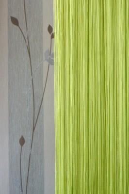 Однотонные №206 - Ярко-салатовый
