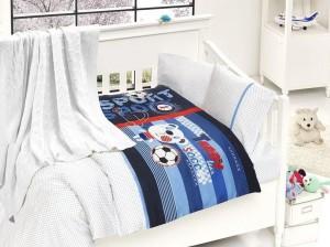 Детское постельное бельё Tinny First Choice Nirvana в кроватку