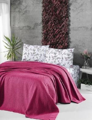 Летний постельный набор Soft Pike Fusya