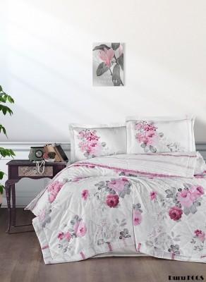 """Летний постельный набор Softness Quilt Set """"Duru"""""""