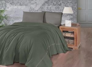 Летний постельный набор Soft Pike Haki