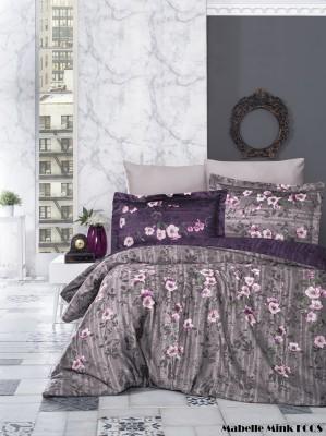 """Летний постельный набор Softness Quilt Set """"Mabelle Mink"""""""