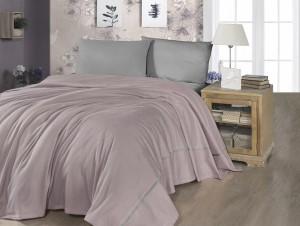 Летний постельный набор Soft Pike Pudra