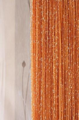 Дождь №3 - Оранжевый
