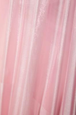 Микровуаль светло-розовый