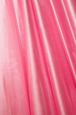 Микровуаль ярко-розовый