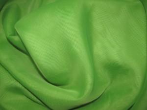 Шифон ярко-зеленый Турция