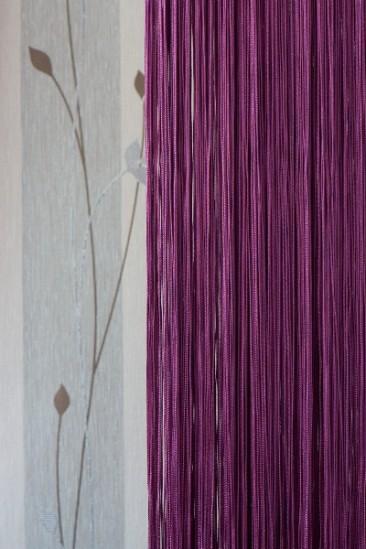 Однотонные №205 - Фиолетовый