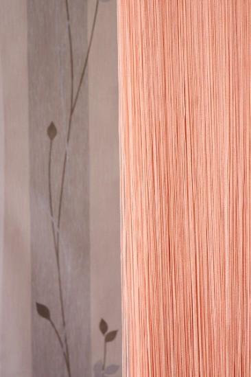 Однотонные №209 - Персиковый