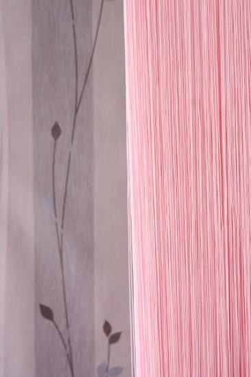 Однотонные №5 - Розовый