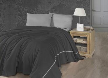 Летний постельный набор Soft Pike Fume
