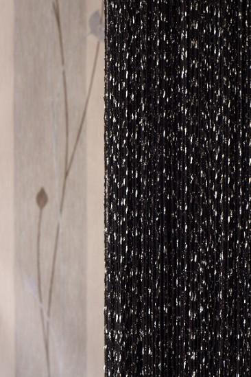 Дождь №9 - Черный